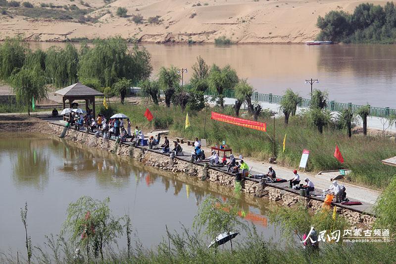 活动地点为神泉生态旅游景区,黄河一溜湾,广宁寺,云中酒业公司,文化馆