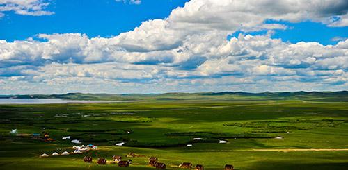 光辉的历程 伟大的实践        70年来,在中国共产党领导下,内蒙古各族人民坚定生动地实践着民族区域自治制度,在经济、政治、文化、生态文明等领域取得了辉煌成就。