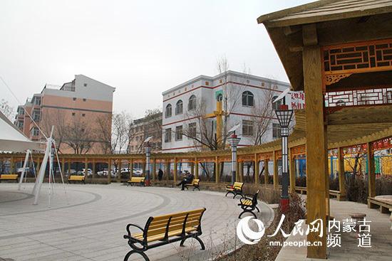 老旧小区改造:民心工程暖民心