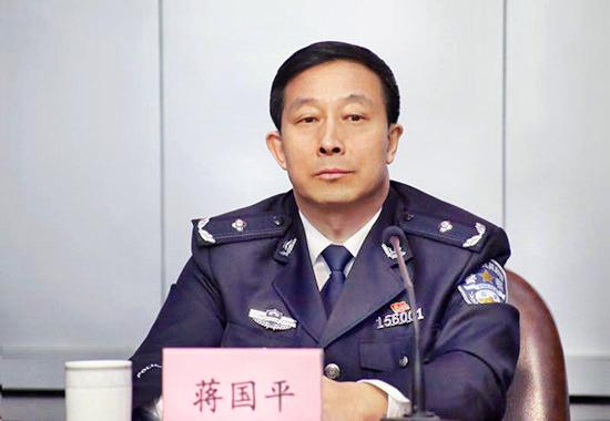 内蒙古频道 法制  受访人:内蒙古大兴安岭森林公安局局长 蒋国平 主持