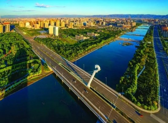 呼和浩特市上榜中国十大幸福城市,幸不幸福,来看图