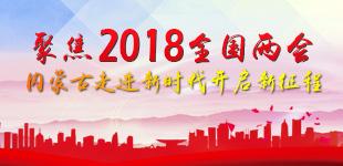 聚焦2018全国两会