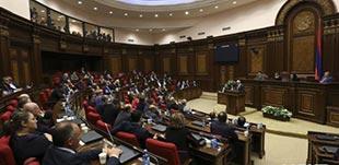 谢尔日・萨尔基相被任命为亚美尼亚总理