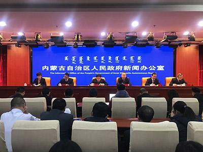内蒙古工业向质量提升转变        改革开放四十年来,内蒙古工业发展由数量规模扩张向质量效益提升转变。