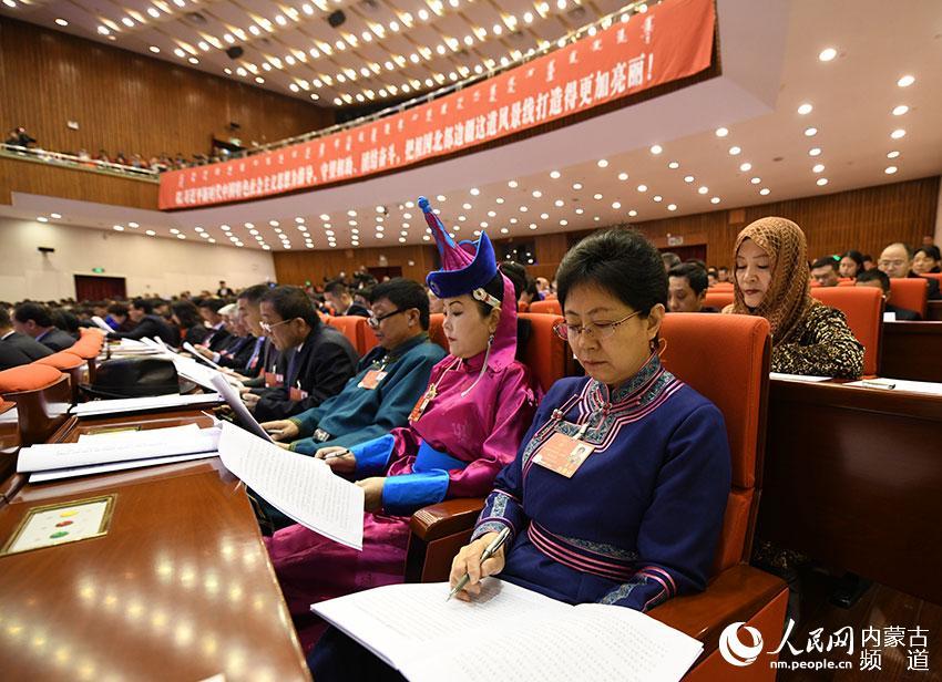 2019内蒙古经济_收藏 2019年内蒙古经济工作路线图