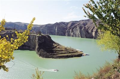 清水河县:做实绿色文章厚植生态底色