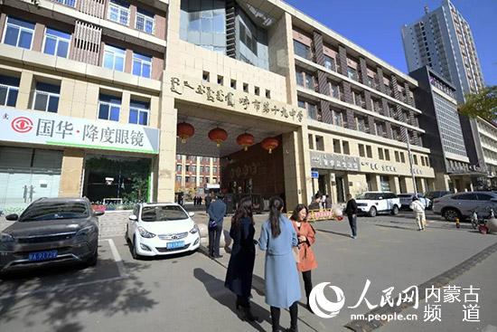 呼和浩特市通报十九中校园欺凌事件:5名嫌疑人被刑拘此前确遭围殴